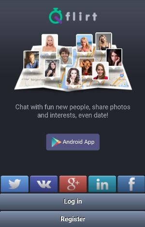 Dating Software & Social Networking Script Chameleon