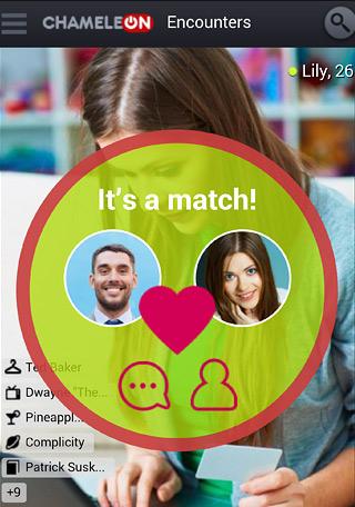 GET NULLED Chameleon Dating Script Last Version.