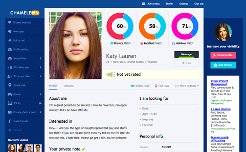 Adult Dating Nulled